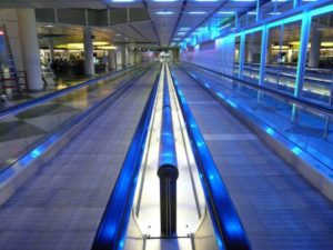 Moving-Walkway-Airport